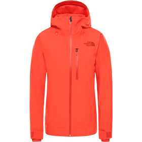 The North Face Descendit Jas Dames, flare
